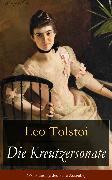 Cover-Bild zu Die Kreutzersonate (eBook) von Tolstoi, Leo