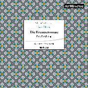 Cover-Bild zu Die Kreutzersonate (Audio Download) von Tolstoi, Lew