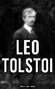 Cover-Bild zu Tolstoi: Der lebende Leichnam (eBook) von Tolstoi, Leo