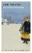 Cover-Bild zu Auferstehung von Tolstoi, Lew