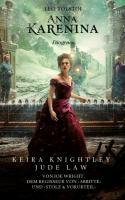 Cover-Bild zu Anna Karenina von Tolstoi, Leo N.