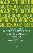 Cover-Bild zu Ein grüner Junge von Dostojewskij, Fjodor M.