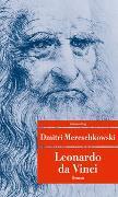 Cover-Bild zu Leonardo da Vinci von Dmitri Mereschkowski