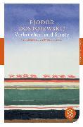 Cover-Bild zu Verbrechen und Strafe von Dostojewskij, Fjodor M.