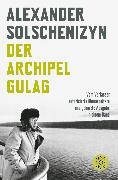 Cover-Bild zu Der Archipel GULAG von Solschenizyn, Alexander