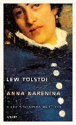 Cover-Bild zu Anna Karenina von Tolstoi, Lew