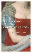Cover-Bild zu Krieg und Frieden von Tolstoi, Lew
