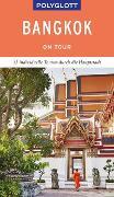 Cover-Bild zu POLYGLOTT on tour Reiseführer Bangkok von Rössig, Wolfgang