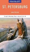 Cover-Bild zu POLYGLOTT on tour Reiseführer St. Petersburg von Rössig, Wolfgang