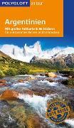 Cover-Bild zu POLYGLOTT on tour Reiseführer Argentinien von Wendel, Ute
