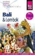 Cover-Bild zu Bali und Lombok von Blank, Stefan
