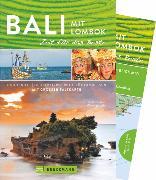 Cover-Bild zu Bali mit Lombok - Zeit für das Beste von Niederer, Ulrike