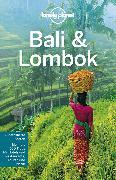 Cover-Bild zu Bali & Lombok von Ver Berkmoes, Ryan