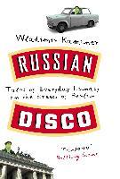Cover-Bild zu Russian Disco (eBook) von Kaminer, Wladimir