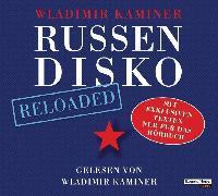 Cover-Bild zu Russendisko Reloaded (Audio Download) von Kaminer, Wladimir