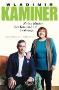 Cover-Bild zu Meine Mutter, ihre Katze und der Staubsauger (eBook) von Kaminer, Wladimir