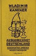 Cover-Bild zu Ausgerechnet Deutschland (eBook) von Kaminer, Wladimir