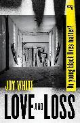 Cover-Bild zu Terraformed (eBook) von White, Joy