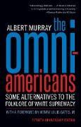Cover-Bild zu The Omni-Americans (eBook) von Murray, Albert