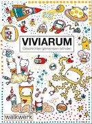 Cover-Bild zu Viviarum von Alves, Katja (Idee von)