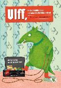 Cover-Bild zu Ulff, die Backenhörnchen und eine irre Verfolgungsjagd (eBook) von Alves, Katja
