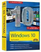 Cover-Bild zu Windows 10 Praxisbuch inkl. der aktuellen Updates von 2019 von Gieseke, Wolfram
