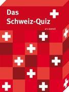 Cover-Bild zu Das Schweiz-Quiz