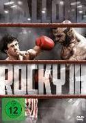 Cover-Bild zu Rocky III - Das Auge des Tigers von Stallone, Sylvester