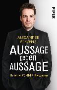 Cover-Bild zu Aussage gegen Aussage von Stevens, Alexander