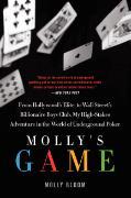 Cover-Bild zu Molly's Game von Bloom, Molly