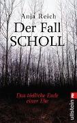 Cover-Bild zu Der Fall Scholl von Reich, Anja