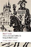 Cover-Bild zu A Connecticut Yankee in King Arthur's Court von Twain, Mark