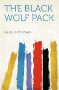 Cover-Bild zu The Black Wolf Pack von Beard, Daniel Carter
