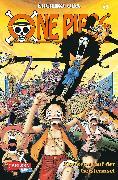Cover-Bild zu One Piece, Band 46 von Oda, Eiichiro