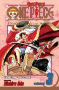 Cover-Bild zu One Piece, Vol. 3 von Oda, Eiichiro
