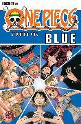 Cover-Bild zu One Piece: Blue von Oda, Eiichiro