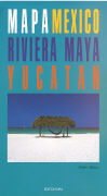Cover-Bild zu Yucatan.. 1:1'150'000 von Friedel, Michael