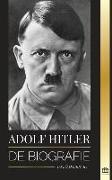 Cover-Bild zu Adolf Hitler: De biografie von Library, United