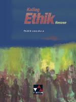 Cover-Bild zu Kolleg Ethik Hessen Einführungsphase von Arnold, Ingeborg