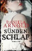 Cover-Bild zu Sündenschlaf von Arnold, Daniela