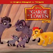 Cover-Bild zu Disney / Die Garde der Löwen - Folge 07: Die Löwen des Schattenlandes/ Beshtis große Aufgabe (Audio Download) von Arnold, Cornelia