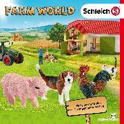 Cover-Bild zu Folge 1 & 2: Schleich - Farm World (Audio Download) von Draeger, Kerstin (Gelesen)