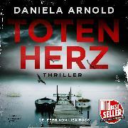 Cover-Bild zu Totenherz (Ungekürzt) (Audio Download) von Arnold, Daniela