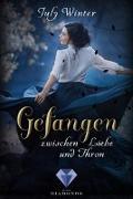 Cover-Bild zu Winter, July: Gefangen zwischen Liebe und Thron (Sturmwanderer 2)