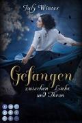Cover-Bild zu Winter, July: Gefangen zwischen Liebe und Thron (Sturmwanderer 2) (eBook)