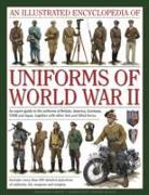 Cover-Bild zu An Illustrated Encyclopedia of Uniforms of World War II von North, Jonathan