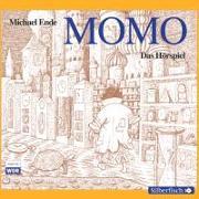 Cover-Bild zu Momo - Das Hörspiel von Ende, Michael