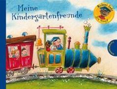 Cover-Bild zu Jim Knopf: Meine Kindergartenfreunde von Ende, Michael