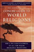Cover-Bild zu HarperCollins Concise Guide to World Religions von Eliade, Mircea