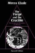 Cover-Bild zu The Forge and the Crucible von Eliade, Mircea